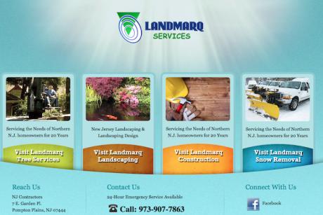 Landmarq Services